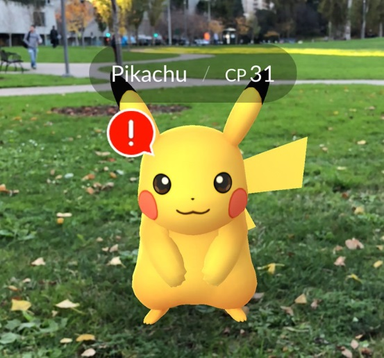 pikachu-ar